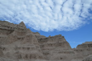 National Parks Road Trip, Badlands National Park
